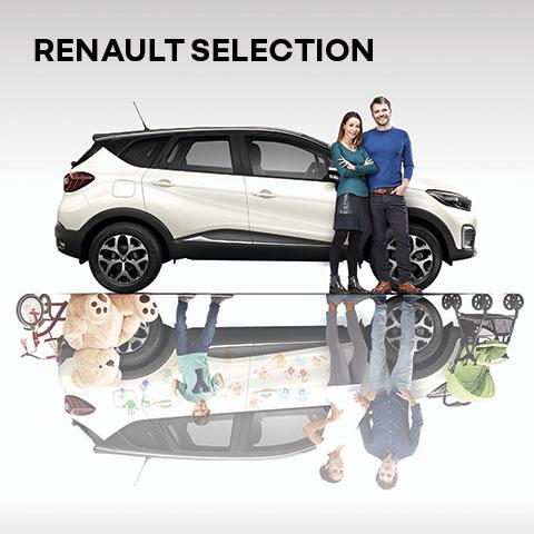 Renault Selection del día